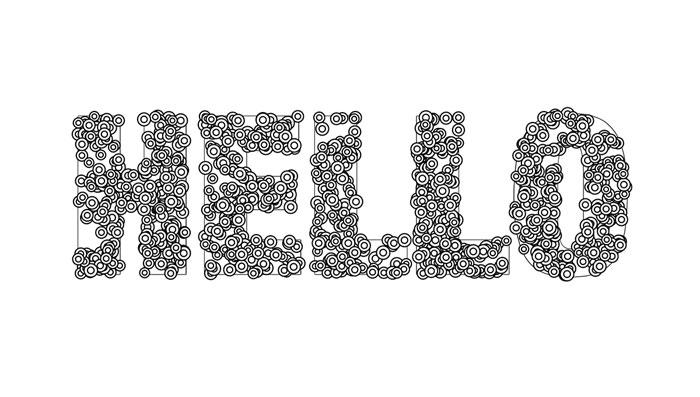Efectos de texto CSS de texto divertido: 116 ejemplos geniales que puedes descargar