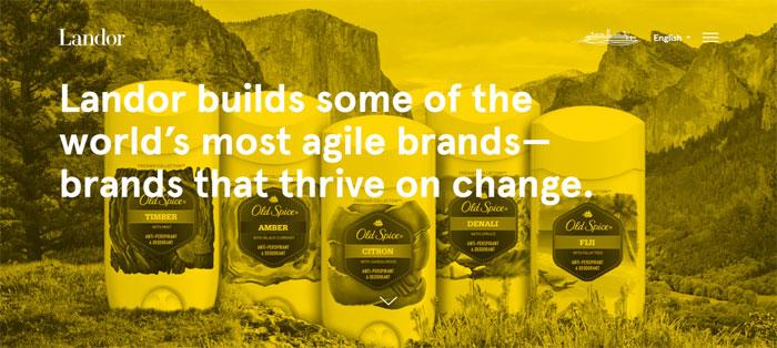 Landor-I-Brand-consulting-a Empresas de diseño gráfico cuyo trabajo debe revisar