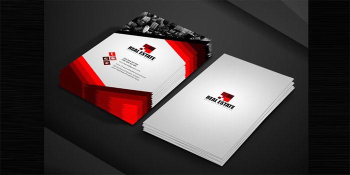 Real-Estate-Business-Card-T Plantillas de tarjetas de visita gratuitas que puede descargar hoy