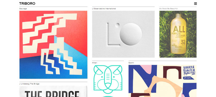 TRIBORO-http ___ triborodes Empresas de diseño gráfico cuyo trabajo debe revisar