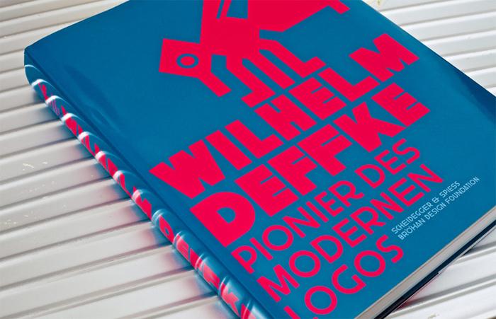 Wilhelm-Deffke-Pioneer-Of-T Libros de diseño de logotipos que lo ayudarán a convertirse en un mejor diseñador de logotipos.