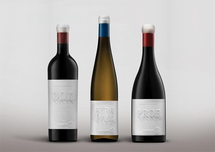 Wynand_Lategan_Line_up_rend Cómo diseñar etiquetas de vino para atraer la atención de los clientes