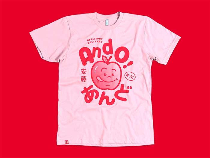 Ideas para el diseño de camisetas que te inspirarán para diseñar una camiseta