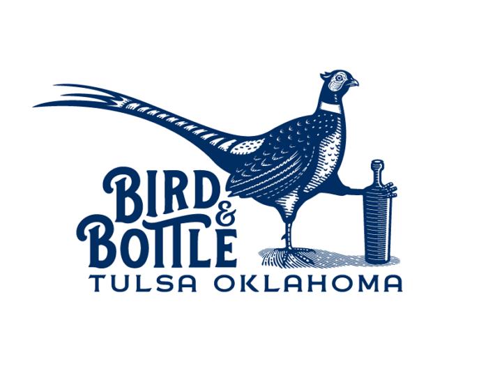 Birdandbottle-700x525 Ideas de diseño de logotipo que debe utilizar para proyectos de marca