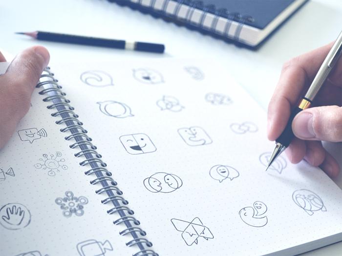brand_exploration_early_sta Ideas de diseño de logotipo que debe utilizar para proyectos de marca