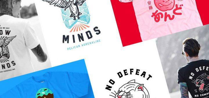 diseños camisetas