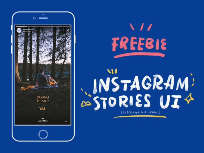 drib - 700x525 plantillas de Instagram Mockup para descargar para tus presentaciones