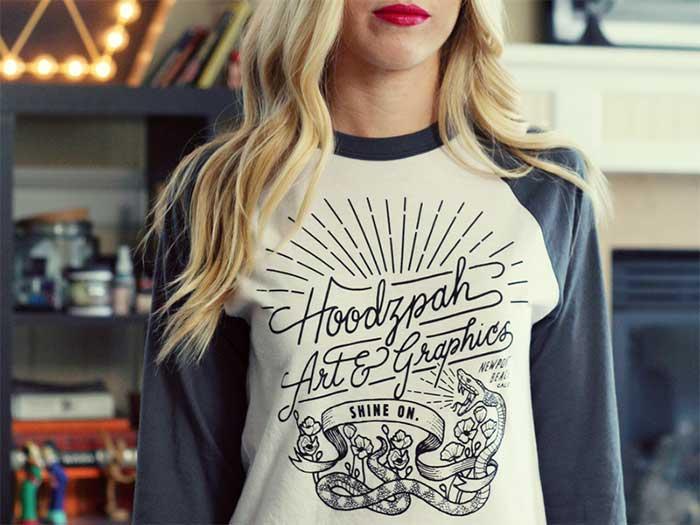 Ideas para el diseño de camisetas de dribble_hoodzpah_tee que te inspirarán a diseñar una camiseta