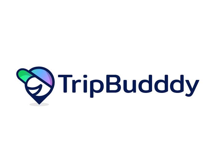 Dribble_logo-03 Ideas de diseño de logotipos de viajes que debe utilizar en su próximo proyecto