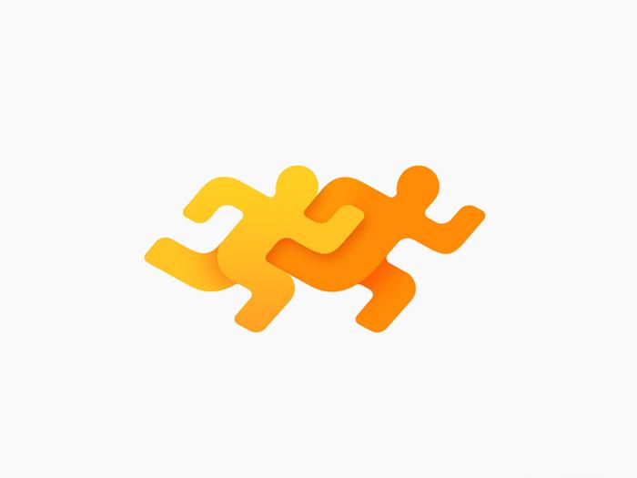fitness_app_logo_design_ram Ideas de diseño de logotipo que debe utilizar para proyectos de marca