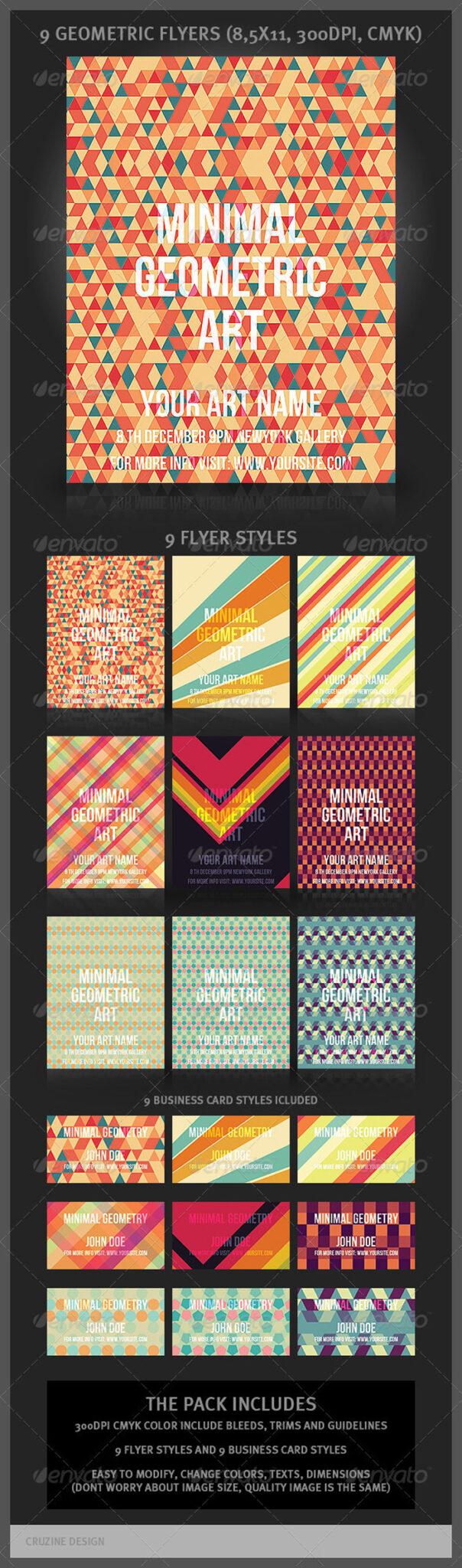 fla06b 43 Plantillas de Flyer que debes descargar para tus clientes