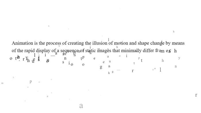 Efectos de texto CSS de gsap-text-animation: 116 ejemplos geniales que puede descargar