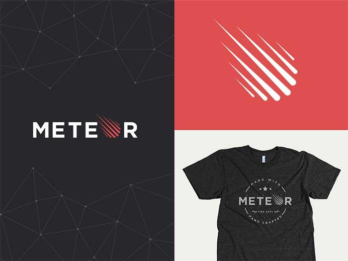 Ideas de diseño de camiseta de meteoros que te inspirarán para diseñar una camiseta