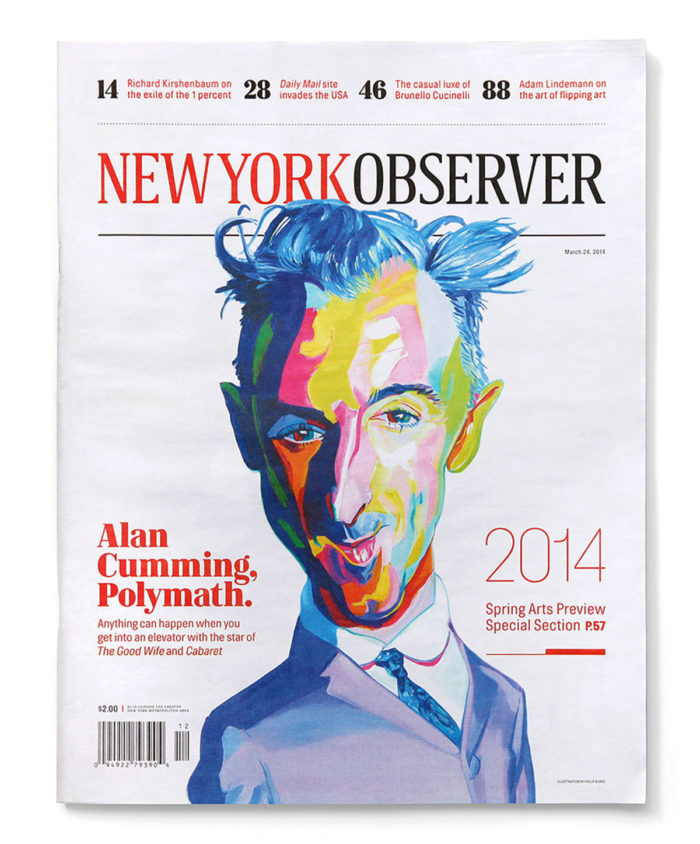 nyobserver00-1805-1-700x844 Compañías de diseño gráfico cuyo trabajo debe revisar