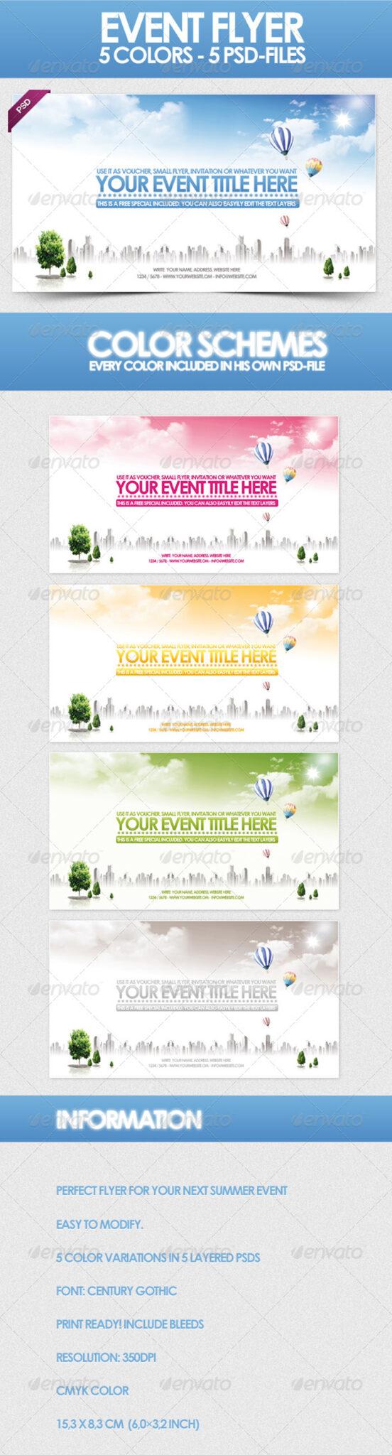 preview-1 43 Flyer que debes descargar para tus clientes