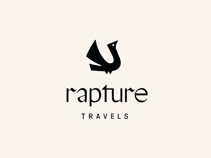 Ideas de diseño de logotipos de viajes de rapturelogos que debe utilizar en su próximo proyecto