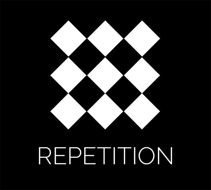 Repetición Principios de diseño gráfico: definición y conceptos básicos que necesita para un buen diseño