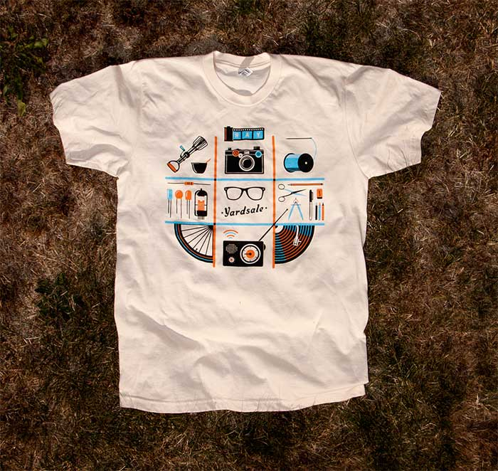 Ideas de diseño de camisetas de shirt_large que te inspirarán a diseñar una camiseta