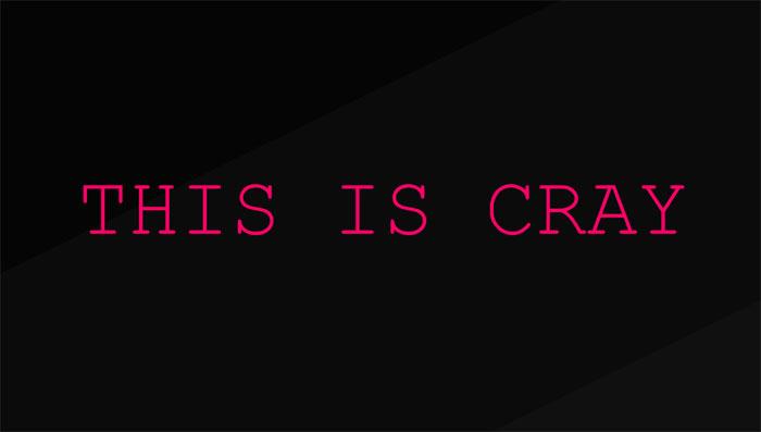 Simple-text-glitch Efectos de texto CSS: 116 ejemplos geniales que puedes descargar