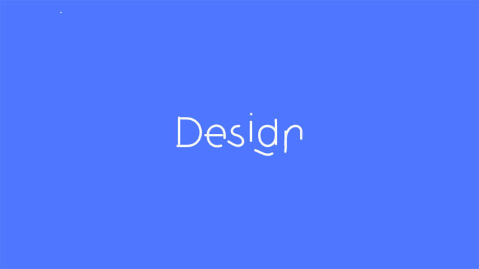 svg-path-animated-text CSS Text Effects: 116 ejemplos geniales que puedes descargar