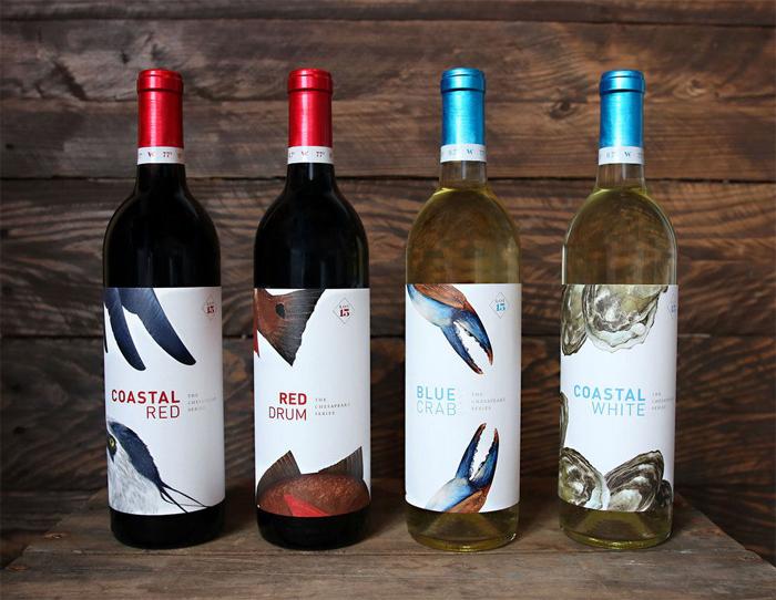 t6wrpoE2 Cómo diseñar etiquetas de vino para atraer la atención de los clientes