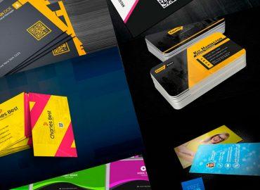 tarjetas de presentación gratis 2018