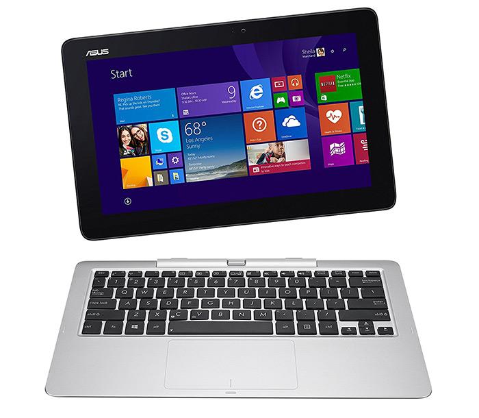 ASUS-Transformer-Books La mejor laptop para creativos: cuál elegir