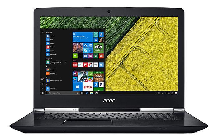 Acer-Aspire-V-17-Nitro-Black La mejor laptop para creativos: cuál elegir