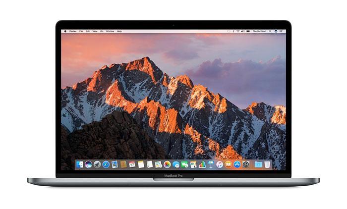 Apple-15-MacBook-Pro La mejor laptop para creativos: cuál elegir