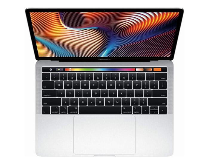MacBook Pro 2020: El nuevo MacBook de 16 pulgadas tiene nuestro tipo de teclado (Crédito de la imagen: Apple)