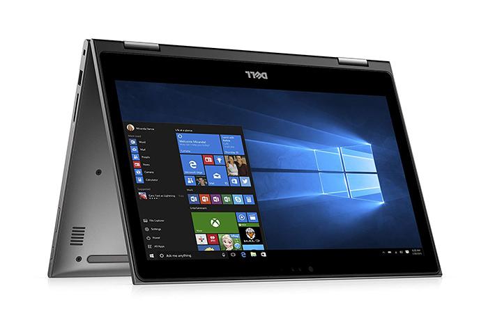 Dell-Inspirion13-3 La mejor laptop para creativos: cuál elegir