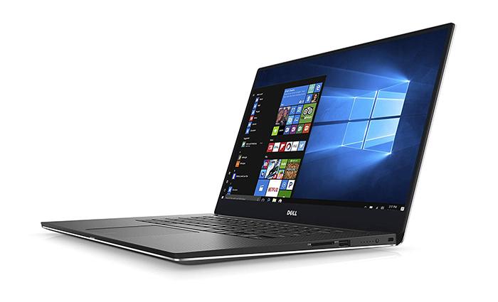 Dell-XPS9560-7001SLV-PUSsLa mejor laptop para creativos: cuál elegir