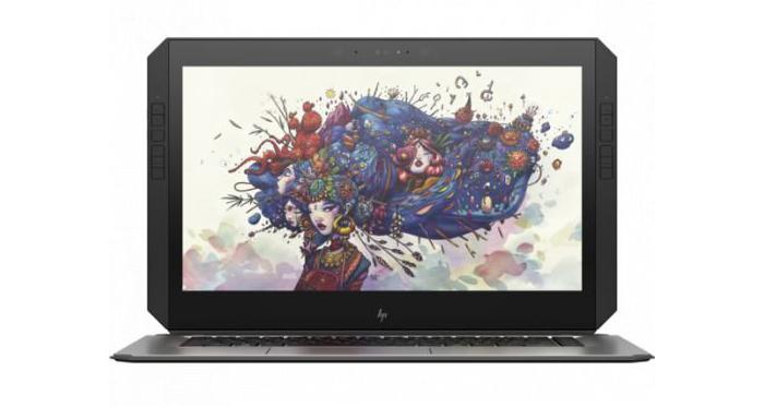 HP-ZBook-Studio-G4-DreamColors La mejor computadora portátil para el diseño gráfico: cuál elegir