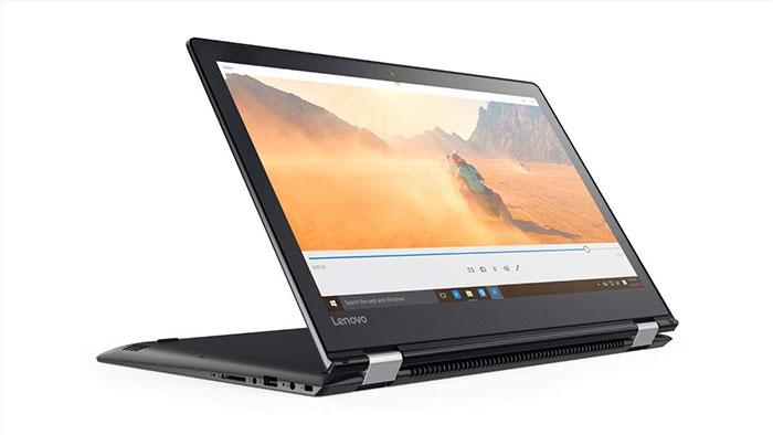 Lenovo-Flex-4 La mejor computadora portátil para diseño gráfico: cuál elegir