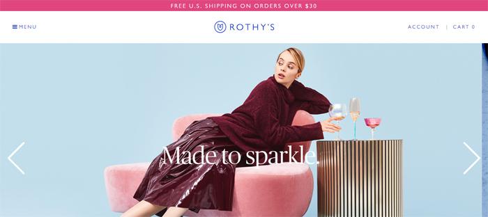 Rothys_-Washable-Woven-Fl Nuevas empresas nuevas en San Francisco con buenos diseños de sitios web
