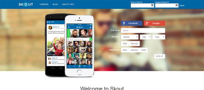 SKOUT-https ___ www.skout_.c Nuevas empresas en San Francisco con buenos diseños de sitios web