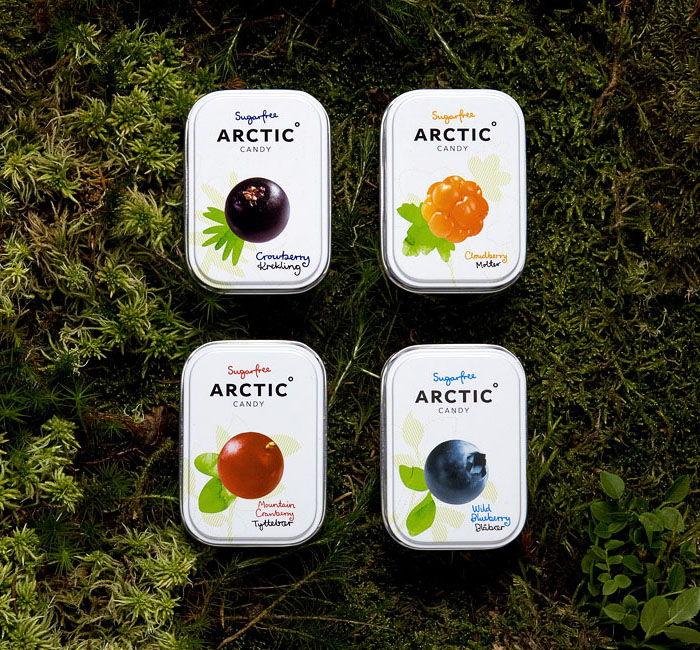envases de caramelos, Arctic Envasado de dulces: todo lo que necesita saber sobre él.