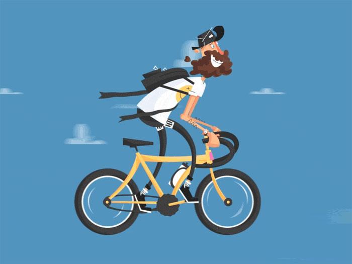 Definición de diseño gráfico de bikerdribbble: qué es y qué hace un diseñador gráfico