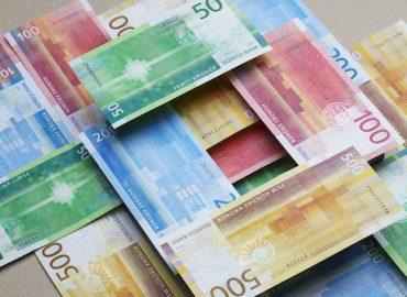 billetes noruegos en circulación