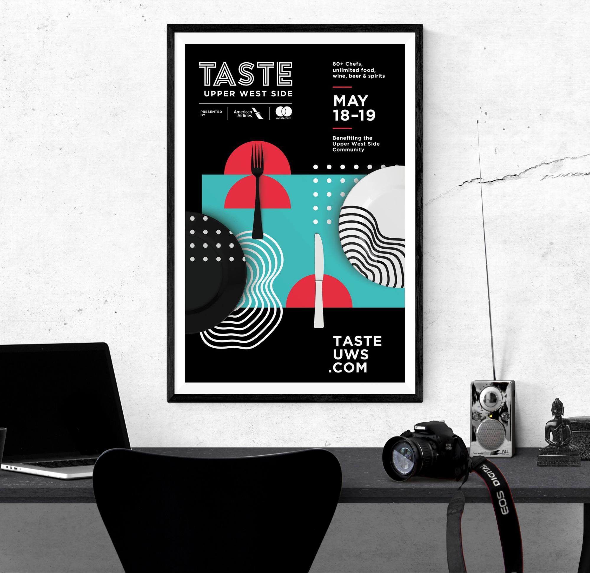 Tendencias de diseño gráfico 2019