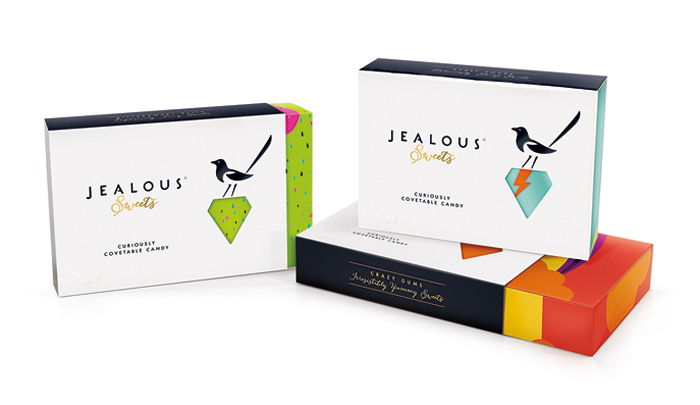 envases de caramelos, Envoltorio de dulces jealous-700x405: todo lo que necesita saber al respecto