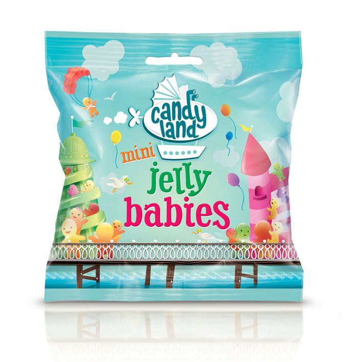 jelly-babies-700x708 Envasado de dulces: todo lo que necesita saber al respecto