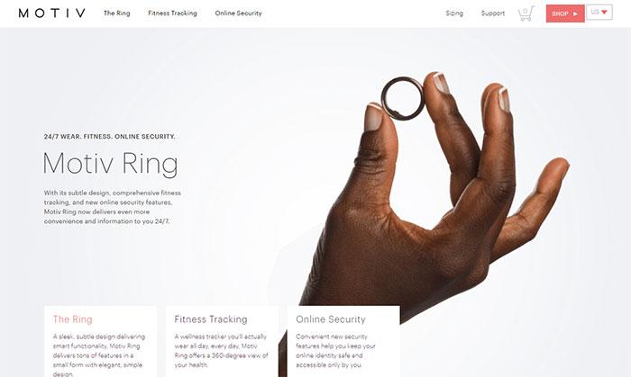 Motivar a Neat startups en San Francisco con buenos diseños de sitios web.