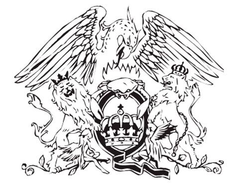 Queen logos