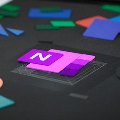 """Microsoft rediseña el aspecto de sus íconos para que las personas se """"centran en el trabajo"""""""