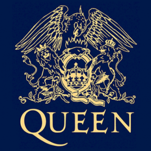 Logo original de Queen