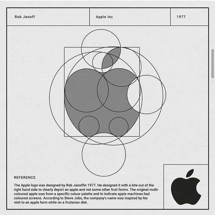 logotipo Apple