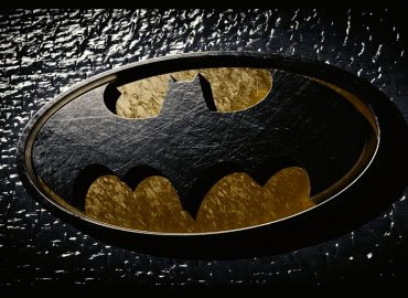 evolición Logotipo de batman