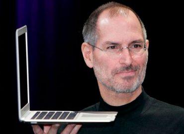 Steve Jobs Principios de diseño que el aplicaba