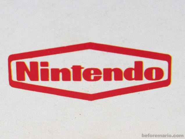 Todos los logotipos de nintendo
